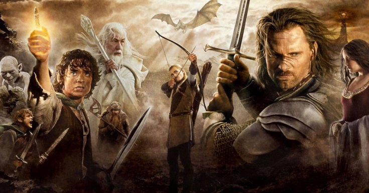 'The Lord of the Rings' Prequel TV Series Lands At Amazon With Multi-Season Order!