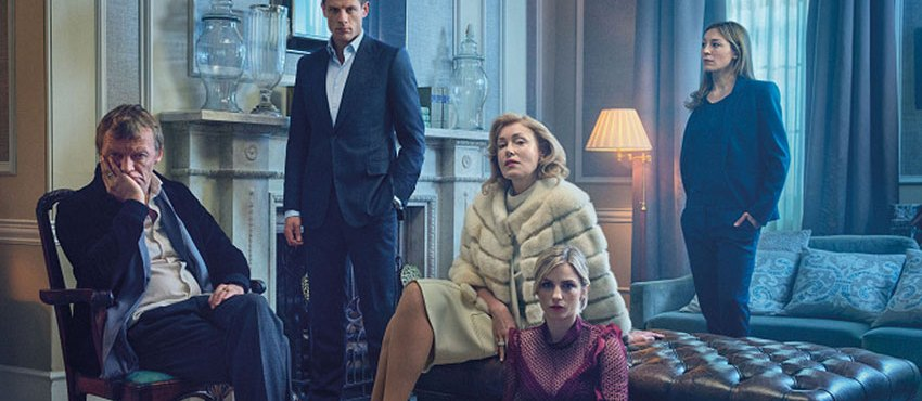 BBC Renewed 'McMafia' For A 2nd Season