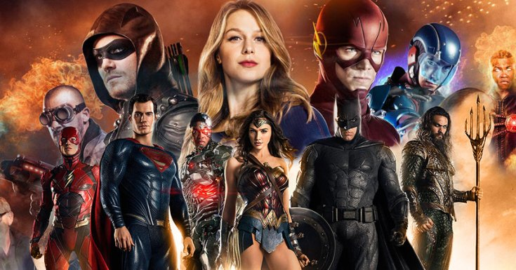 Should DC Stick to TV Shows?