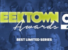 Geektown Awards – Best Limited Series