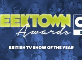 Geektown Awards – British TV Show of the Year