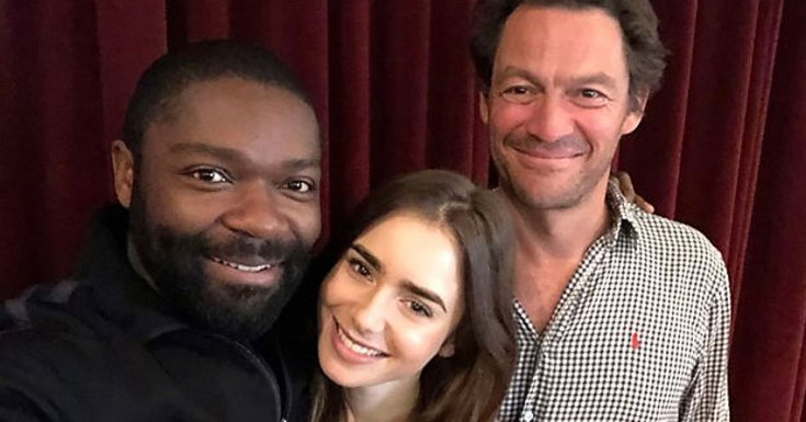 Dominic West & David Oyelowo To Star In BBC Adaptation Of 'Les Misérables'
