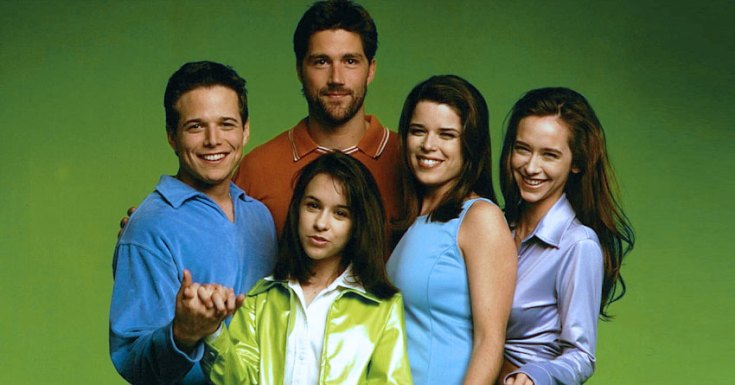 US Network Freeform Looking At A 'Party Of Five' Reboot