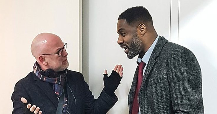 'Luther' Begins Filming Season 5 In London With Idris Elba