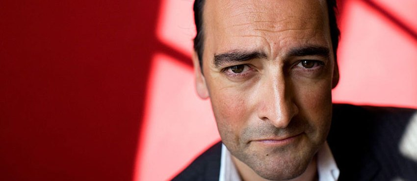 Sky One Picks Up 'Re-Dub!' Satirical Comedy Starring Alistair McGowan