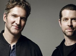 David Benioff and D.B. Weiss Go From 'Game Of Thrones' To NEW Star Wars Trilogy!