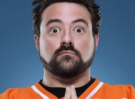 Director Kevin Smith Survives A Massive Heart Attack