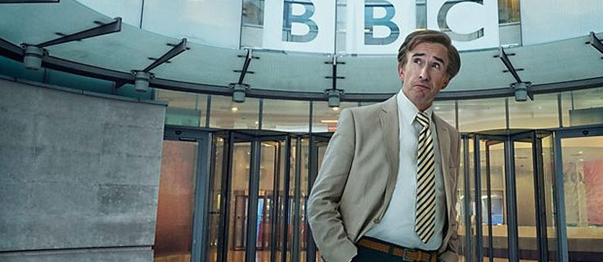 BBC Announce Filming Has Started On 'This Time With Alan Partridge'
