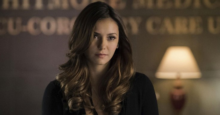 Nina Dobrev To Star In New CBS Comedy Pilot 'Fam'