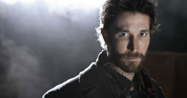 Noah Wyle Takes The Lead In CBS Pilot 'Red Line'