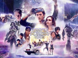 'Ready Player One' Review - Immersive, Fun Romp Through A World Of Nostalgia
