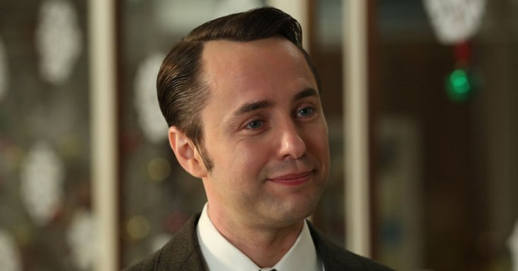 'Mad Men' Star Vincent Kartheiser Join's Fox Legal Drama Pilot From Danny Strong