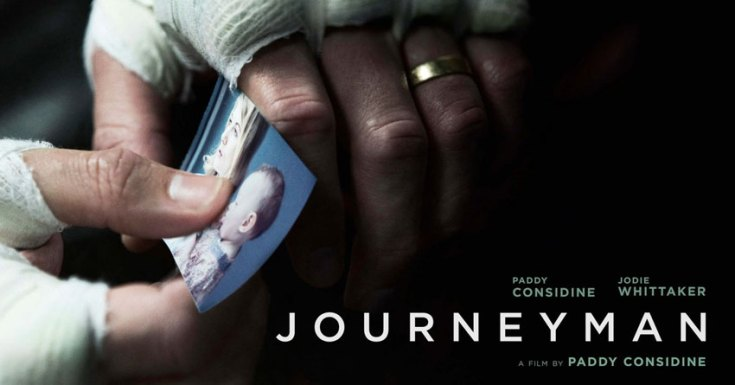 "'Journeyman' Review - ""Powerful Drama Goes 10 Rounds With Your Emotions"""