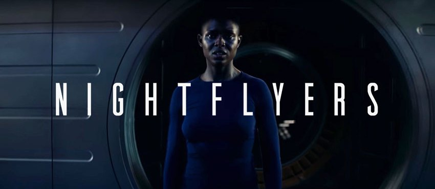 Syfy Cancels 'Nightflyers' After 1 Season