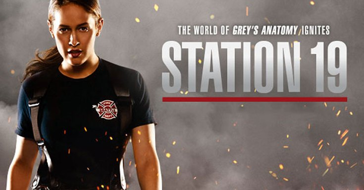 Sky Living Picks Up 'Gray's Anatomy' Spin-Off 'Station 19' To Air In April