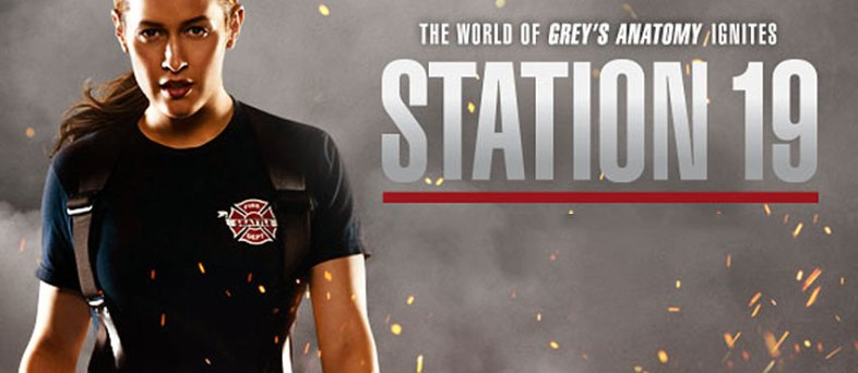 Station 19 TV show, UK air date, UK TV premiere date