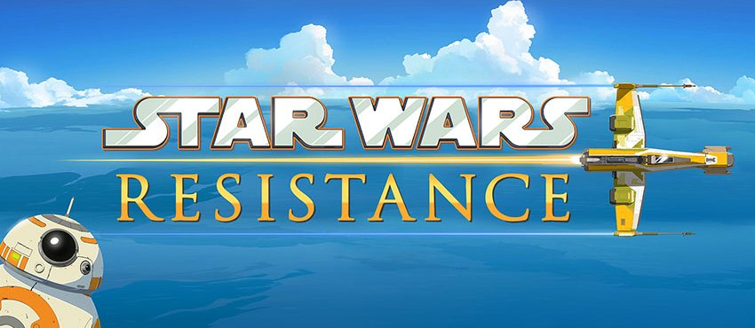 Disney Orders 'Star Wars Resistance', New Animated Series From Dave Filoni