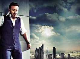 Netflix Picks Up 'Afterlife' Comedy From Ricky Gervais