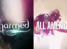 The CW New Show Trailers - 'Charmed' & 'All American'