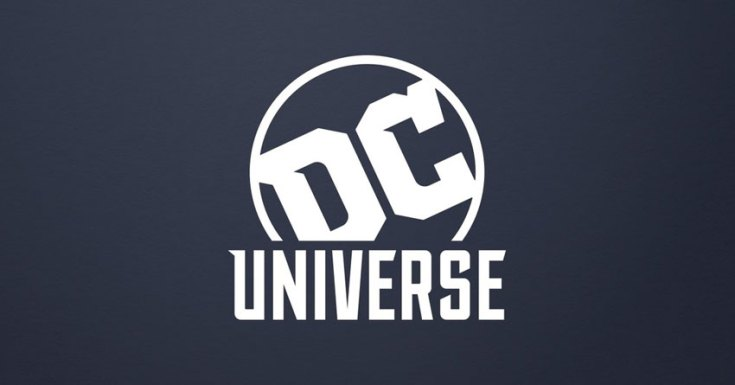 DC Streaming Service Finally Named - 'DC Universe'. Adds Live-Action 'Swamp Thing' Series.