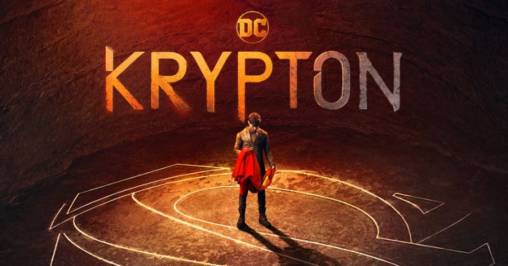 Syfy Cancels 'Krypton' After 2 Seasons & Not Moving Forward With 'Lobo' Spin-Off