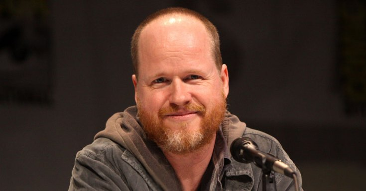 Joss Whedon To Exec Produce Comedy 'Pippa Smith: Grown-Up Detective' & A Witch Fantasy Drama For Freeform