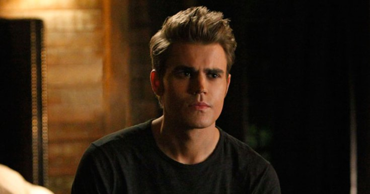 'The Vampire Diaries' Paul Wesley Reteams With Kevin Williamson On 'Tell Me A Story' For CBS
