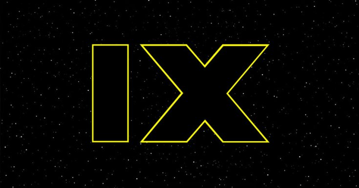 Luke & Leia WILL Be In 'Star Wars: Episode IX'. Naomi Ackie & Richard E. Grant Join The Cast.
