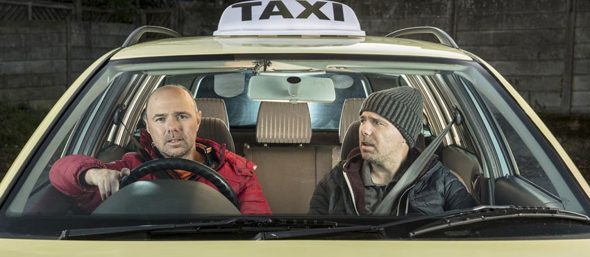 Karl Pilkington's 'Sick Of It' Renewed For Season 2