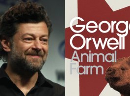 Andy Serkis To Direct 'Animal Farm' Movie For Netflix