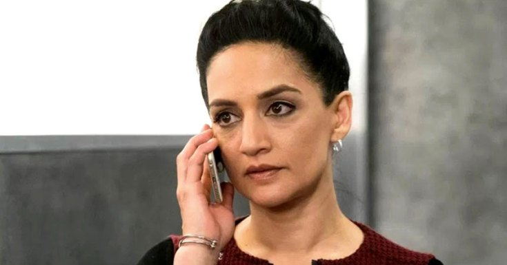 NBC To Pilot Legal Drama 'Adversaries' For The Creators Of 'Blindspot' Starring Archie Panjabi