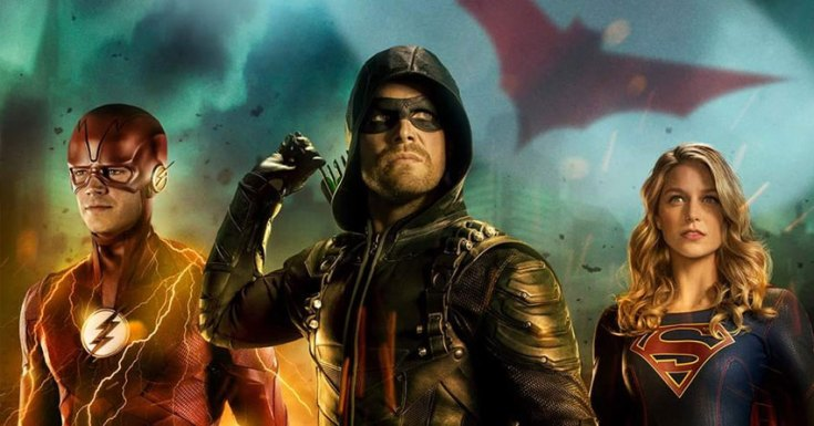Sky One Sets October UK Premiere Dates For 'Arrow', 'Flash', 'Supergirl' & 'Legends Of Tomorrow'