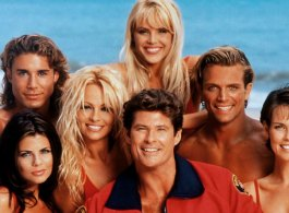'Baywatch' TV Series Is Being Remastered For HD & There Is A Reboot Series In The Works...
