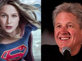 Bruce Boxleitner Replaces Brent Spiner In 'Supergirl'