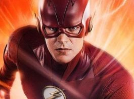 The Flash Season 5 Gives Official Look At Barry's New Costume