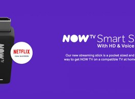 Cassetteboy Teams Up With Now TV To Announce Netflix Joining The Streaming Platform