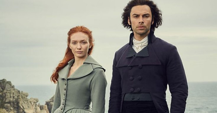 Details Emerge On The 5th & Final Season Of 'Poldark' As Filming Begins