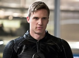 'The Flash' Star Teddy Sears Joins 'Chicago Fire'
