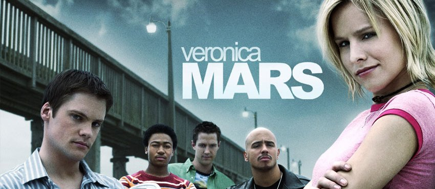 Hulu Revives 'Veronica Mars' For A Brand New Series