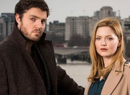Tom Burke and Holliday Grainger Return To BBC One In A 4th Series Of 'Strike'