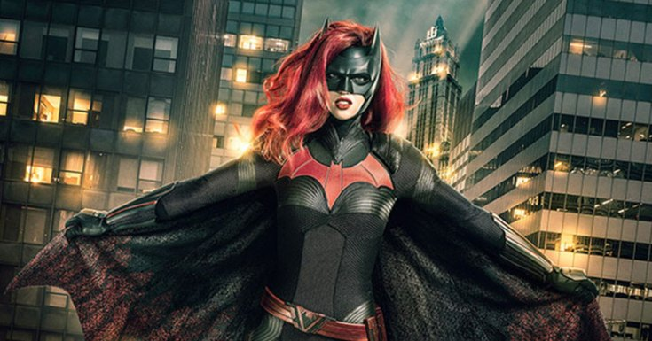 First Look At Ruby Rose As Arrowverse's Batwoman