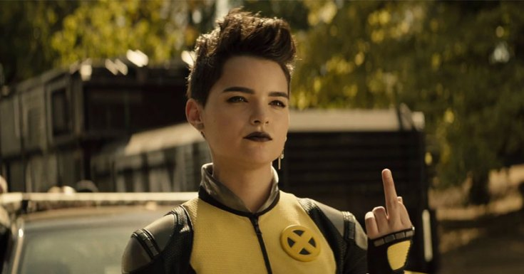 Netflix Orders Adaptation Of YA Novel 'Trinkets' Starring 'Deadpool's Brianna Hildebrand