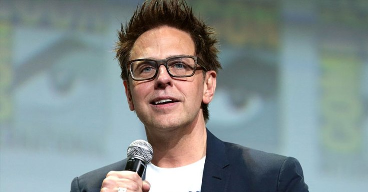 James Gunn Moves From Marvel To DC, Takes On New 'Suicide Squad' Movie