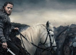 'The Last Kingdom' Season 3 Gets November UK Premiere Date On Netflix