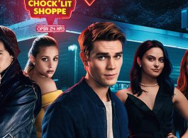 Netflix Releases 'Riverdale' S2 Recap For The Launch Of Season 3 In October