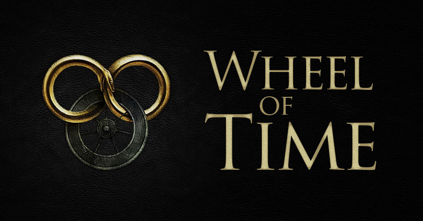 Image result for wheel of time logo