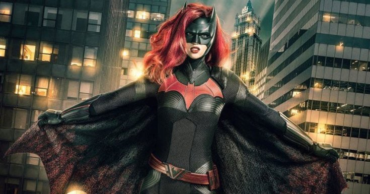 The CW Orders 'Batwoman' Pilot Starring Ruby Rose