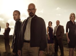 There Is Apparently A 'Breaking Bad' Movie In The Works...