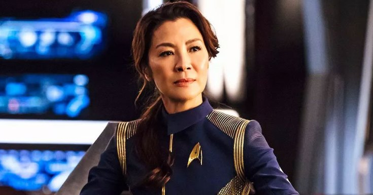 Michelle Yeoh In Talks For 'Star Trek: Discovery' Spin-Off