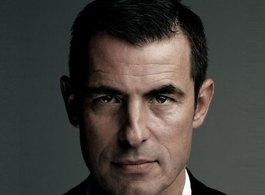 Danish Actor Claes Bang To Play 'Dracula' In Moffat/Gatiss Series
